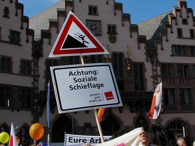 Offener Brief an die Fraktionen des Frankfurter Stadtparlamentes