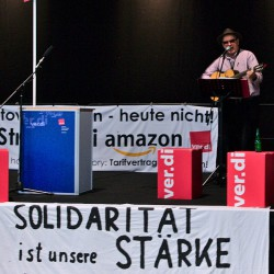 Amazon-Streik 15.12.2014 IV