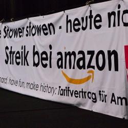 Amazon-Streik 15.12.2014 V